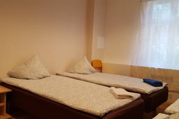 Sakala Hostel - фото 15