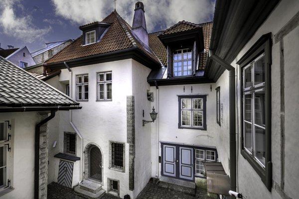 Kuninga Apartments - фото 26