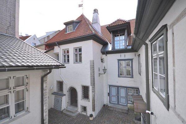 Kuninga Apartments - фото 3