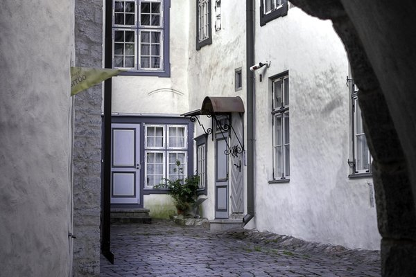Kuninga Apartments - фото 6