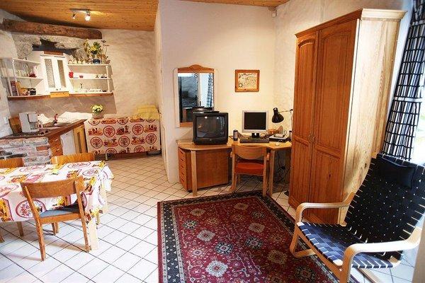 Kuninga Apartments - фото 9