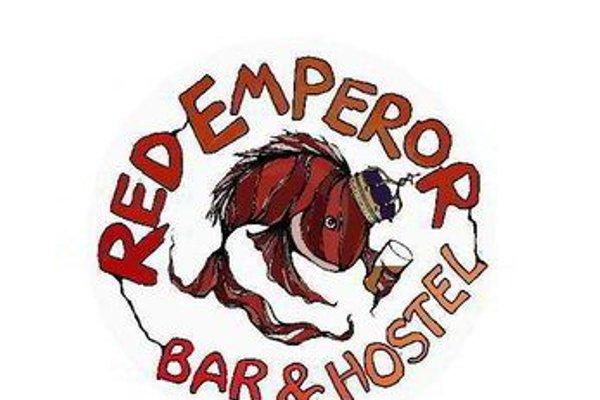 Хостел Red Emperor - фото 20