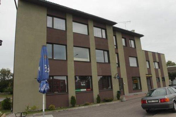 Rocca Apartments - фото 16