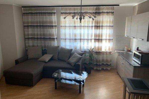 Rocca Apartments - фото 8
