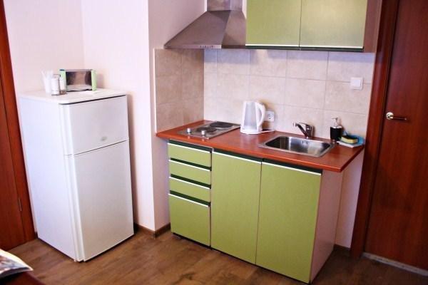 Lee Apartments - фото 15
