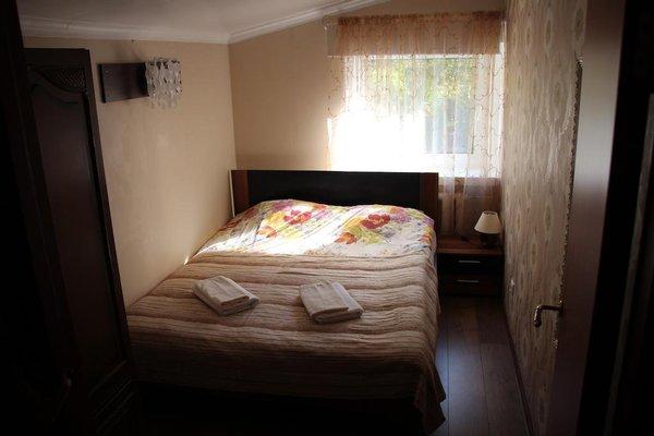 Lee Apartments - фото 4