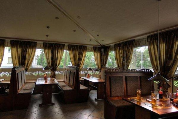 Hotel Krunk - фото 3