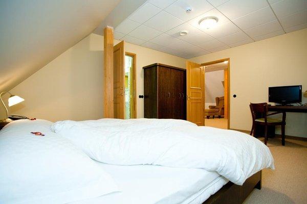 Hotell Rapina - фото 45