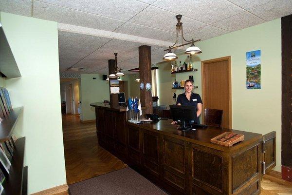 Hotell Rapina - фото 16