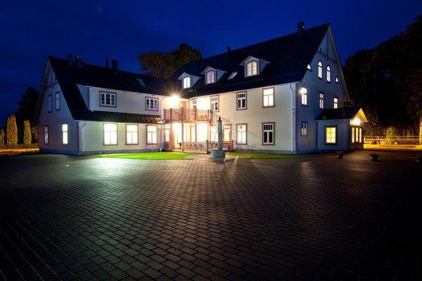 Hotell Rapina - фото 23