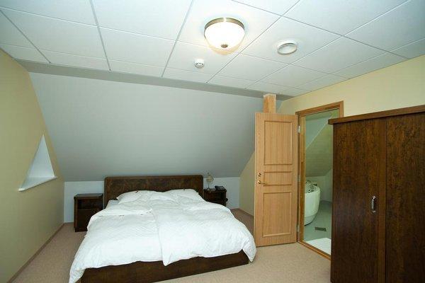 Hotell Rapina - фото 5