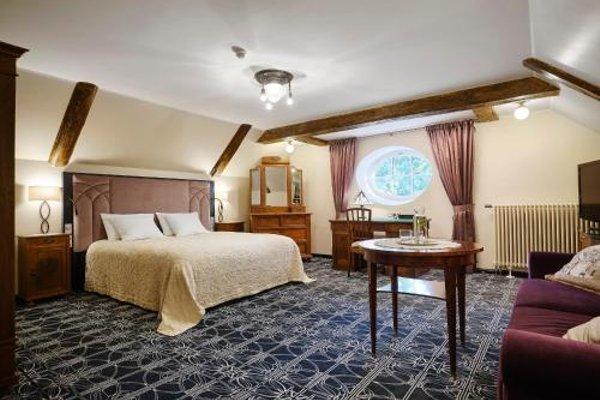Отель Villa Ammende - фото 50
