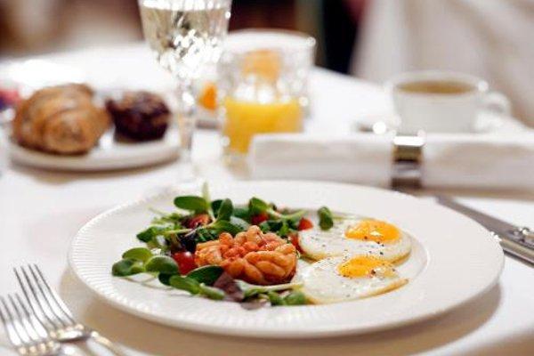 Отель Villa Ammende - фото 11