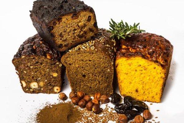 Отель Villa Ammende - фото 12