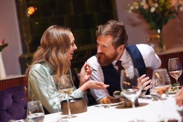 Отель Villa Ammende - фото 13