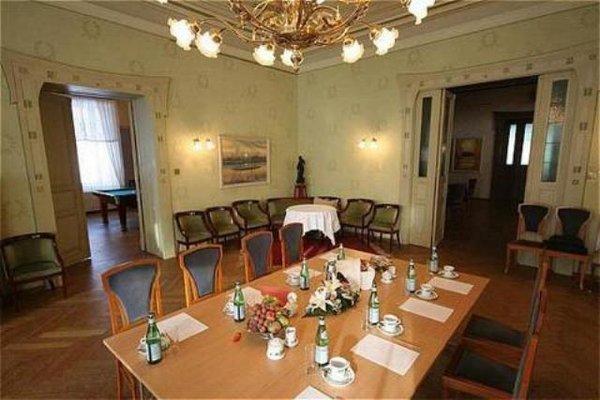 Отель Villa Ammende - фото 20