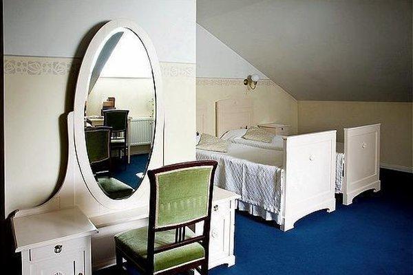 Отель Villa Ammende - фото 3