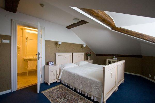 Отель Villa Ammende - фото 5