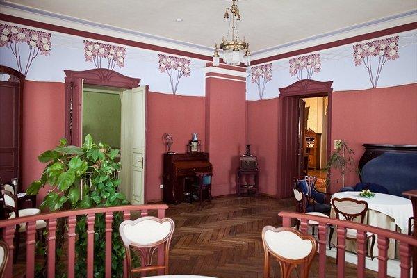 Отель Villa Ammende - фото 6