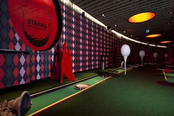 Strand Spa & Conference Hotel - фото 16