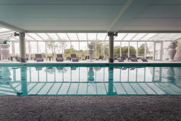 Strand Spa & Conference Hotel - фото 21