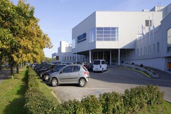 Strand Spa & Conference Hotel - фото 22