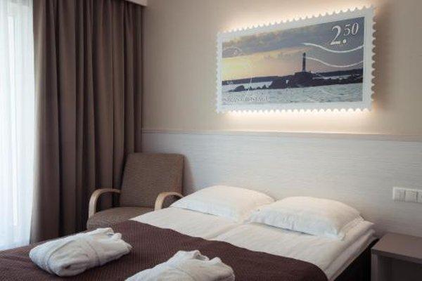 Strand Spa & Conference Hotel - фото 4