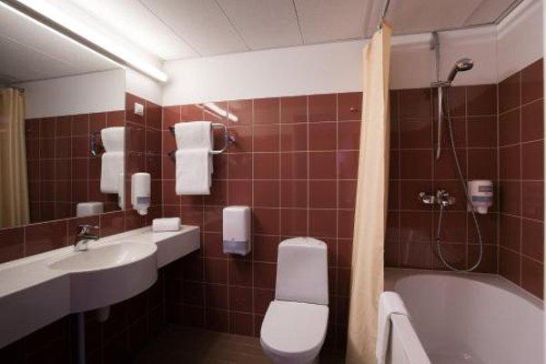 Strand Spa & Conference Hotel - фото 8