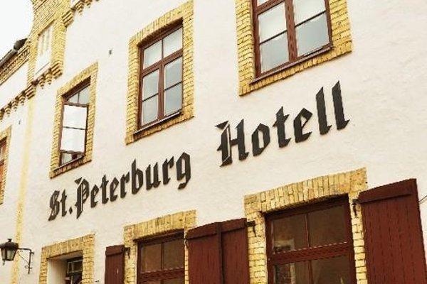 St. Peterburg - фото 14