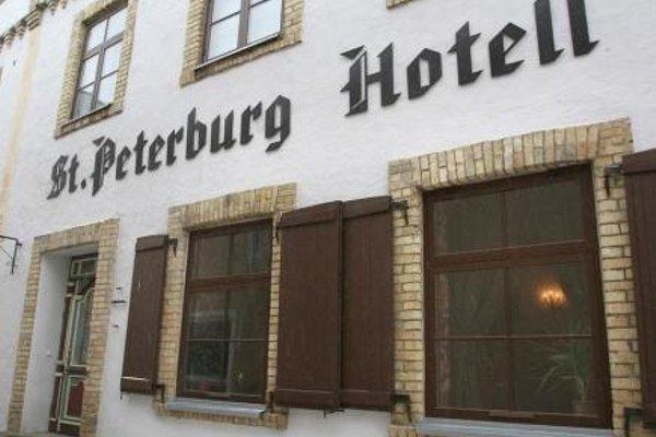 St. Peterburg - фото 15
