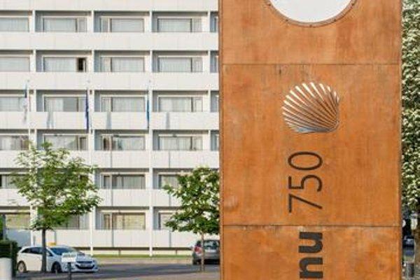 Parnu Hotel - фото 22