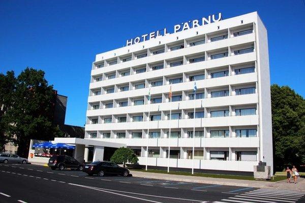 Parnu Hotel - фото 23