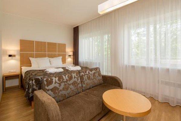 Parnu Hotel - фото 3