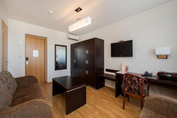 Parnu Hotel - фото 8