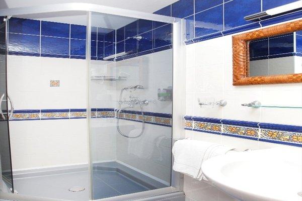 Hotel Villa Wesset - фото 6