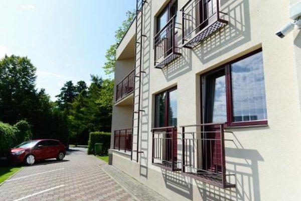 Hotel Legend - фото 50