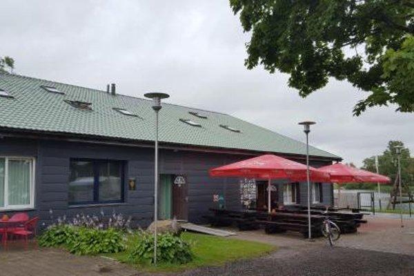 Konse Motel and Caravan Camping - фото 50