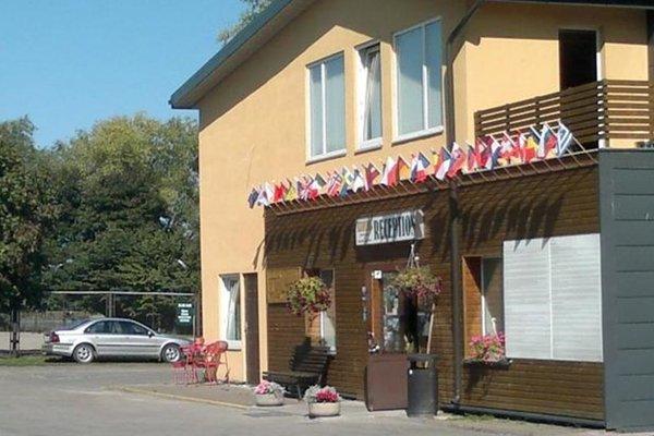 Konse Motel and Caravan Camping - фото 18