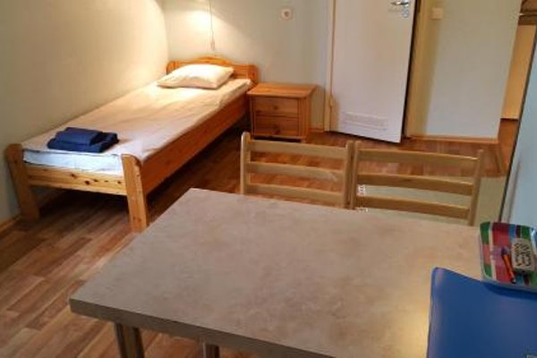 Konse Motel and Caravan Camping - фото 4