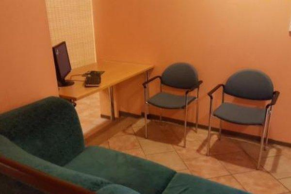 Konse Motel and Caravan Camping - фото 9