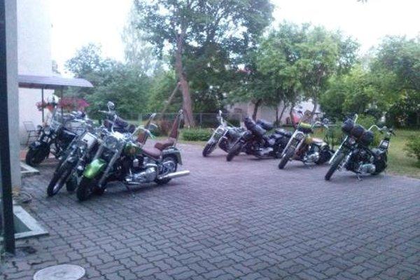 Villa Artis - фото 18