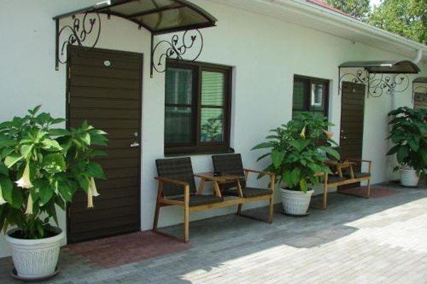 Green Villa - фото 21
