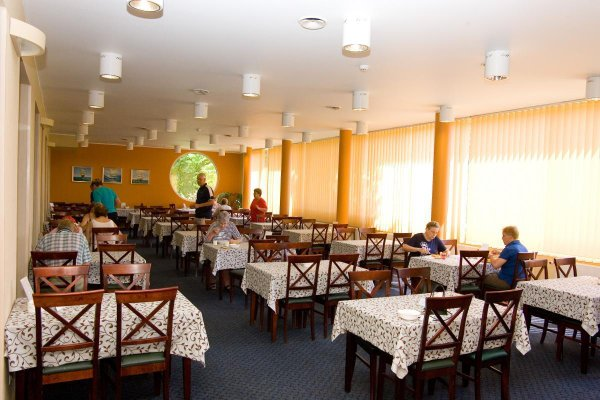Viiking Spa Hotel - фото 12