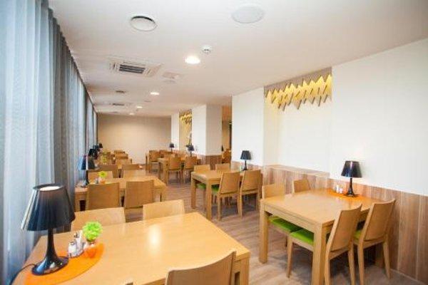 Viiking Spa Hotel - фото 14
