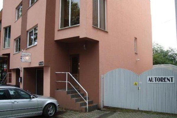 Villa Ringi Apartment - фото 19