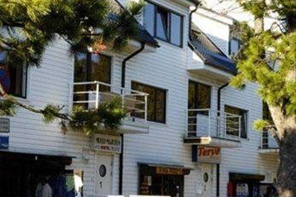 Terve Hostel - фото 43