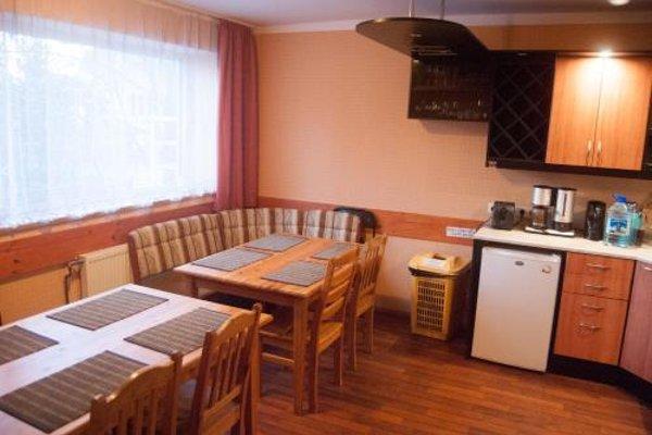 Terve Hostel - фото 16