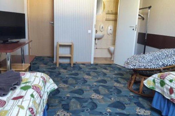 Terve Hostel - фото 3