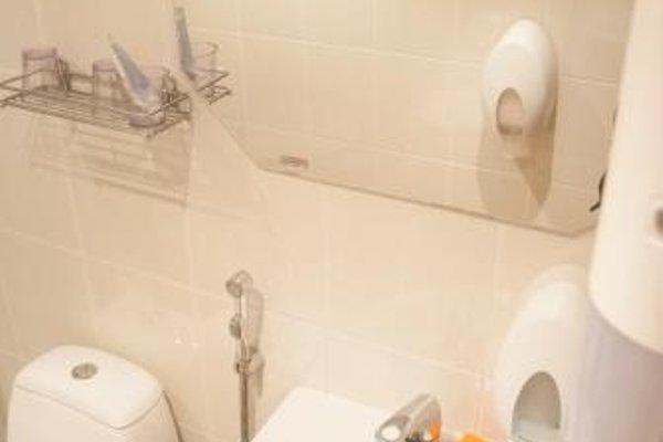 Terve Hostel - фото 9