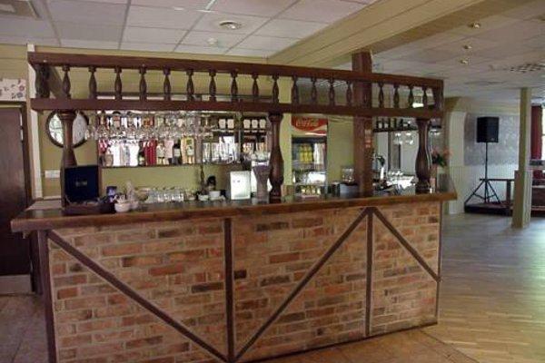 Hotel Villa Katariina - фото 5